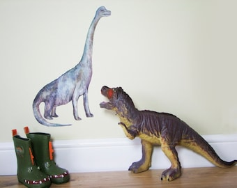 Dinosaur wall decal,Dinosaur sticker,Dinosaur wall art,boys bedroom decor,boys wall stickers,dinosaur room,Jurassic park,dinosaur decals,Art