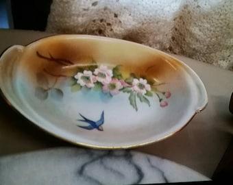 Nippon small dish