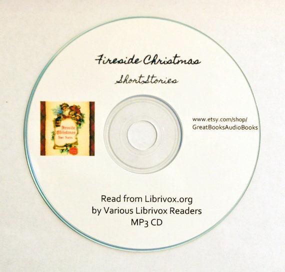 Christmas Short Stories.Fireside Christmas Short Stories