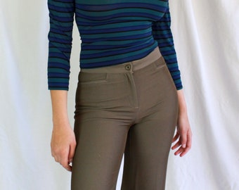 95d83341 90s Dekoz Earth Tone Straight leg Pants | Made in Japan | vintage pants, 1990s  vintage, designer, Japanese designer