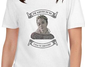 King Margo - Full '07 Britney Women's short sleeve t-shirt (light colors)