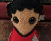 Nyota Uhura - Star Trek plushie (* in stock and ready to ship *)
