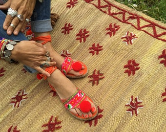 Hippy Chick Sandals
