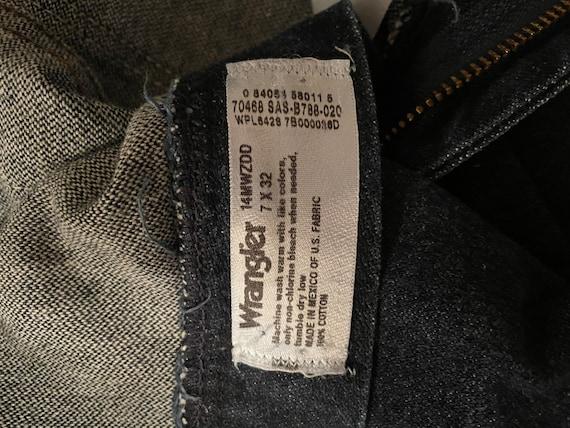 Vintage Wrangler Jeans - image 3