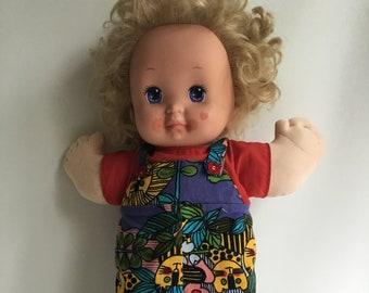 Mattel MAGIC NURSERY Toddler Boy Doll