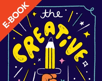 The Creative Career Path Handbook EBOOK