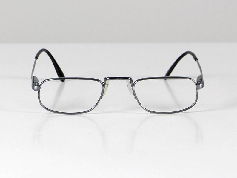 0dcf2cb3261 French Vintage glasses spectacle frame vintage eyeglasses