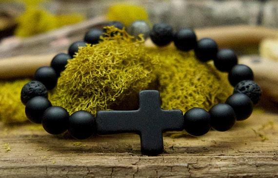 Dark Cross Grunge