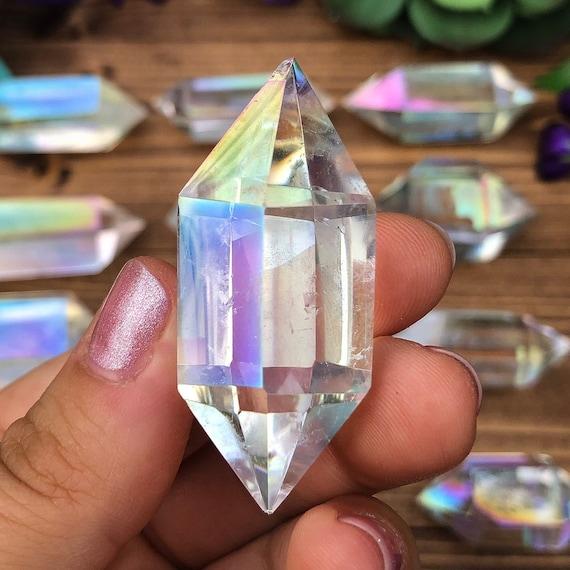 Angel Aura Crystals