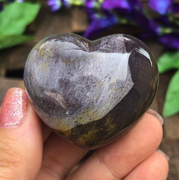 Jasper Hearts