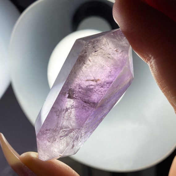 You Choose Amethyst DT Wands, Protection Stone