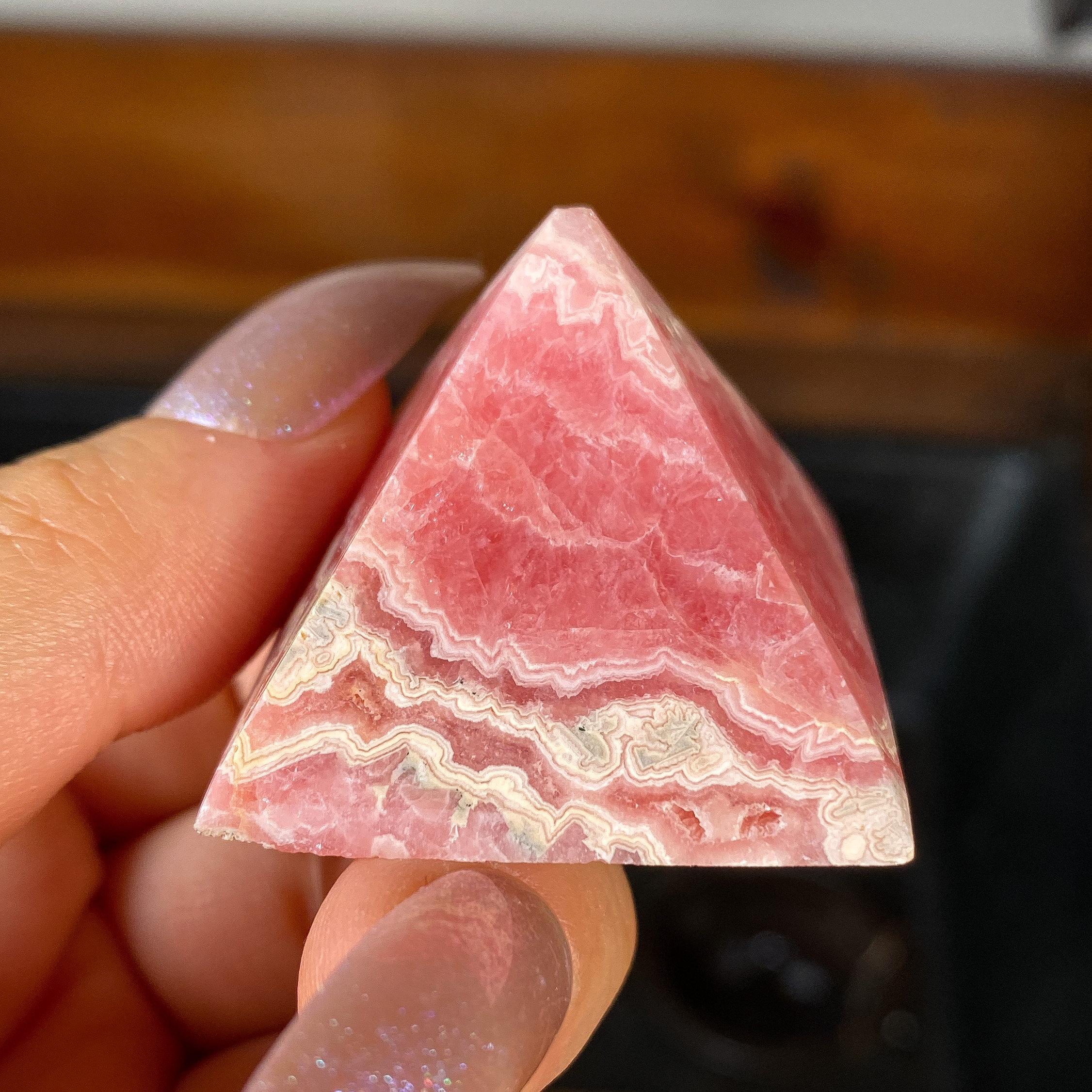 Beautiful Natural Rhodochrosite cabochon gemstone Rhodochrosite for Pendant 29 Cts.A-743 Rhodochrosite stone Rhodochrosite loose stone