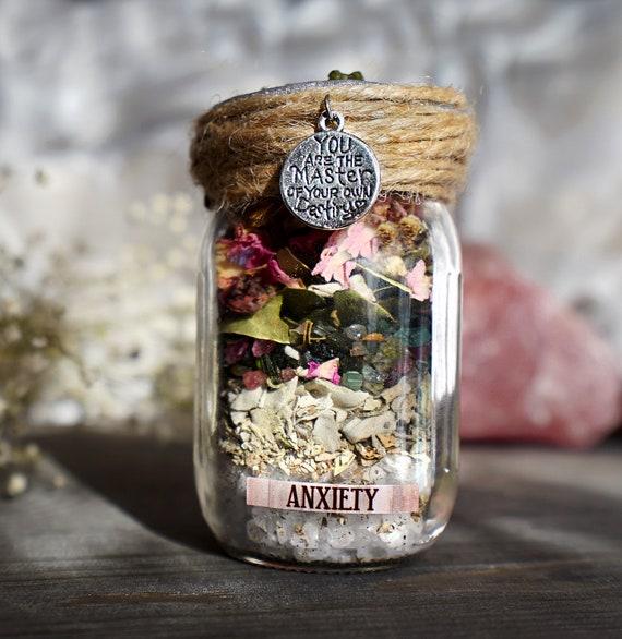 Anti-Anxiety Jar