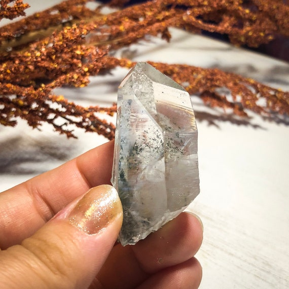 Chlorite Crystal Specimen