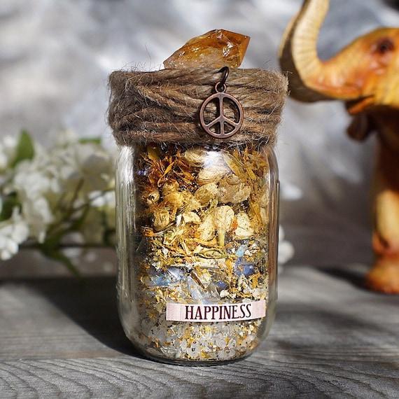 Happiness Jar