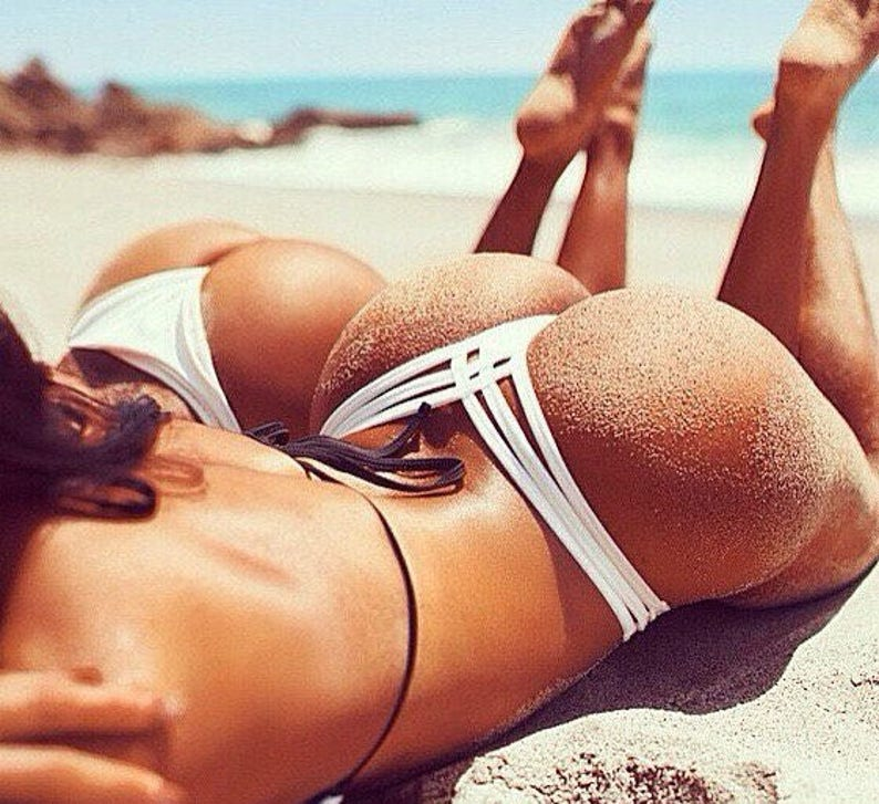 thong bikini sverige