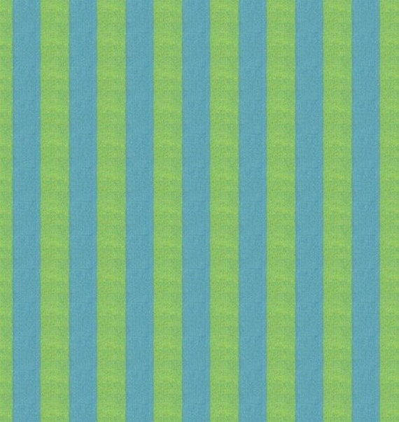 WIDE SHOT STRIPE  Aloe Green  New Woven ssgp001.aloe  Kaffe Fassett Sold in 1/2 yd units - Multiples cut as one length
