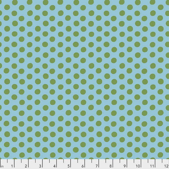 SPOT SAGE PWGP70  Kaffe Fassett - Sold in 1/2 yd increments - Multiple units cut as one length