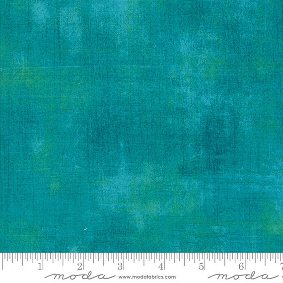 increments GRUNGE Basics DYNASTY  Moda 30150 389 -  Sold in 1/2 yd increments - Multiple half yards cut as one length