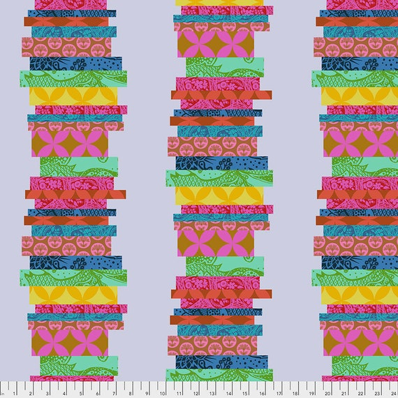 1 yd THE CLASSICS PUNCH - Anna Maria Horner  - Multiples cut as one length