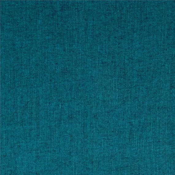 "FQ 18"" x 22"" SHOT COTTON Eucalyptus (Medium Teal) SC90 Kaffe Fassett for Westminster"