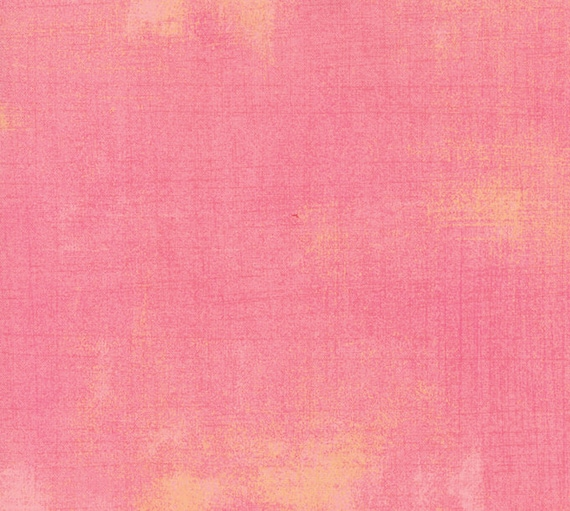 1/2 yd GRUNGE PEONY  Moda Basics 30150 377 -  Sold in 1/2 yd increments - Multiple units cut as one length
