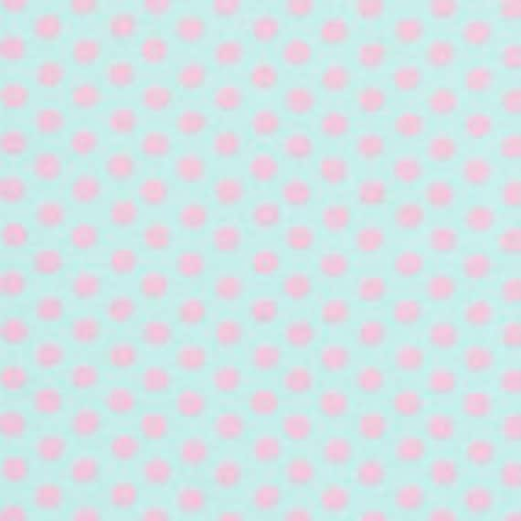 1/2 yd SPOT SOFT BLUE  PWGP70 Kaffe Fassett  - Sold in 1/2 yd increments - Multiples cut as one length