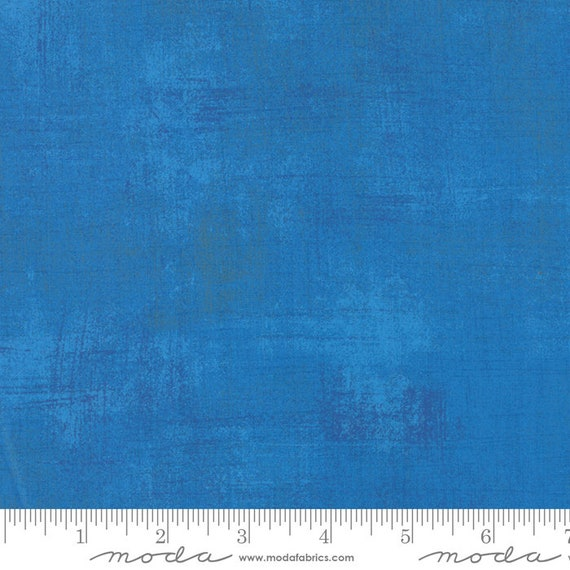 GRUNGE BRIGHT SKY  Moda Basics 30150 299 - Sold in 1/2 yd increments - Multiple units cut as one length