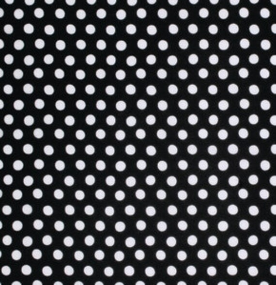 SPOT NOIR Jet Black GP70 Kaffe Fassett Collective - Sold in 1/2 yd increments - Multiple units cut as one length