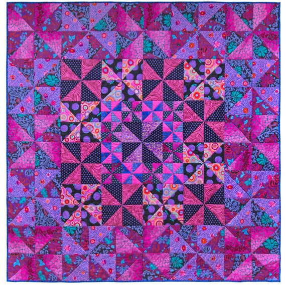 FRUITS Of The FOREST Fabric Pack - Free US Shipping Quilts In Burano - Kaffe Fassett Collective