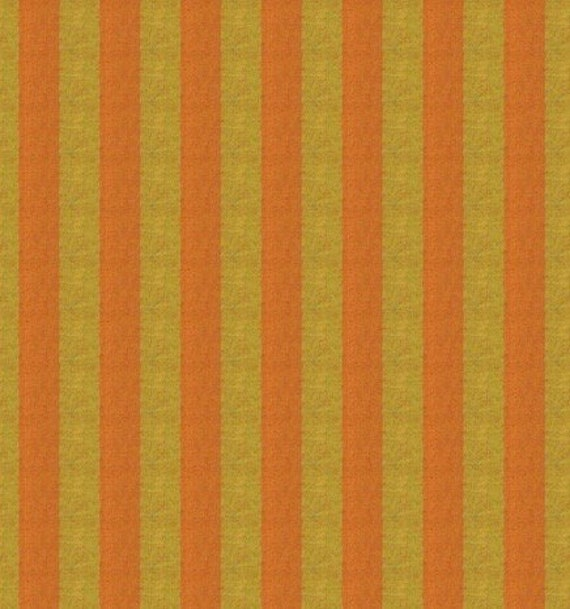 WIDE SHOT STRIPE Turmeric New Woven ssgp001.tumeric Kaffe Fassett Sold in 1/2 yd units - Multiples cut as one length