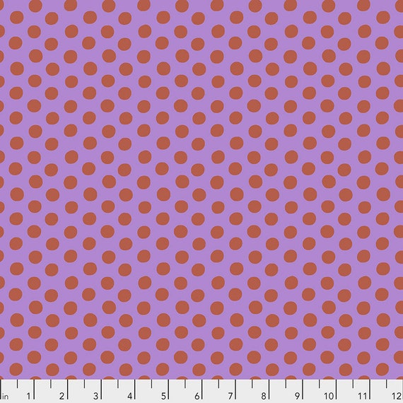 1/2 yd SPOT AUTUMN PWGP70  Kaffe Fassett - Sold in 1/2 yd increments - Multiple units cut as one length