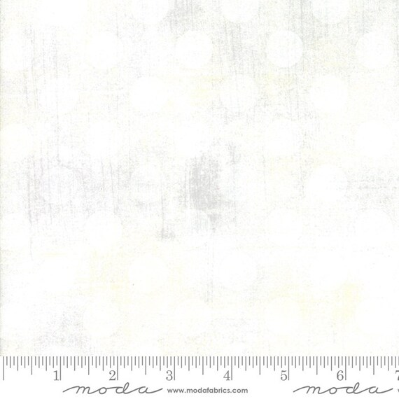 GRUNGE SPOT EGGSHELL   Moda  30149 35 - Grunge Hits The Spot -  Sold in 1/2 yd increments - Multiple units cut as one length