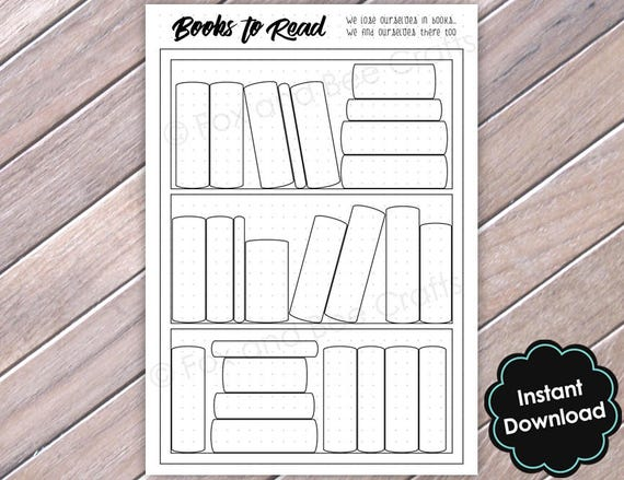 Printable Bullet Journal Daily spread - Black and white A5 size - Bunting flag design - BUJO Printable