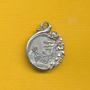 1970 Paris Embleme International Du Gout et de la Saveur Medal 32mm