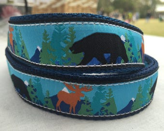 Great Outdoors Collar