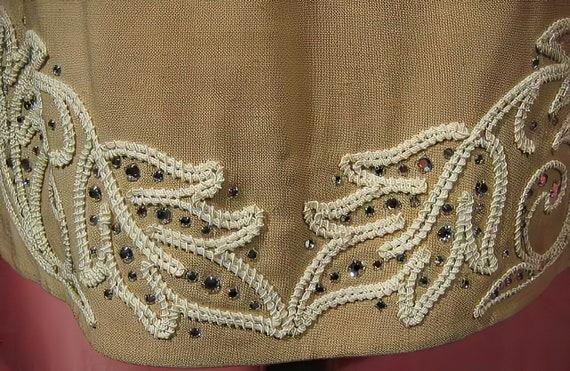 60s Mr. Blackwell Dress Bombshell Wiggle - image 5