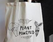 Plant Powered Vegan Reusa...