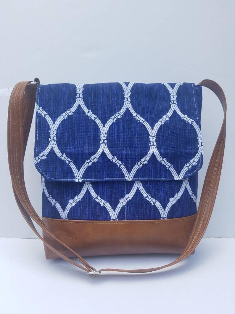 Women Crossbody Bag/Vegan Leather Crossbody Purse/Satchel Crossbody/Satchel  Bag/Canvas Crossbody with Flap/Travel Messenger Bag/Gift for Her