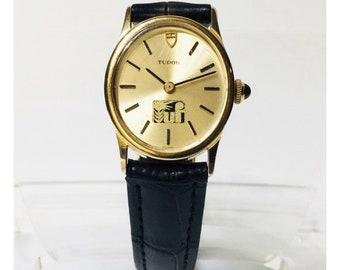 Vintage Rolex Tudor Mechanical Watch Free US Shipping