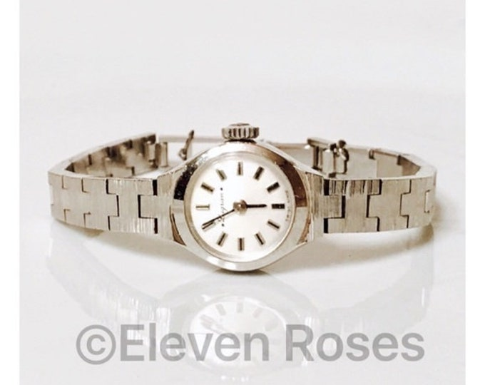 Vintage Lugran Mechanical Watch Free US Shipping