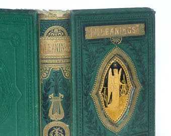 Victorian Book: Gleanings from the Poets