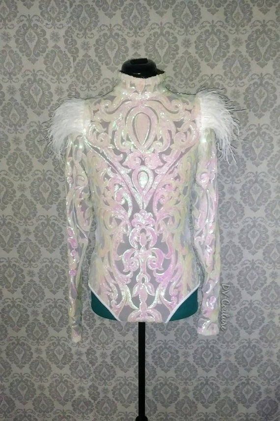 Sequin Angel Dancer