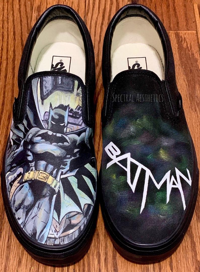 Buy \u003e batman vans shoes Limit discounts