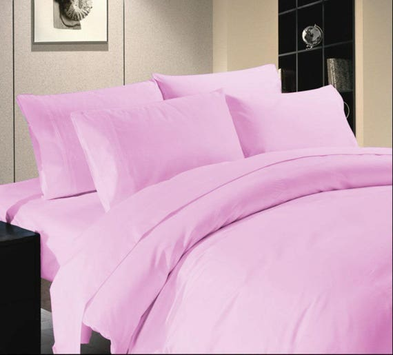 Top Home Bedding Items 1000 Count Egyptian Cotton Select UK Size White Solid