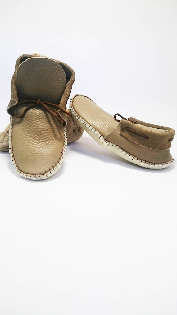 df29739139b Women s Grounding shoe Moccasin Inca style Moccasin Low