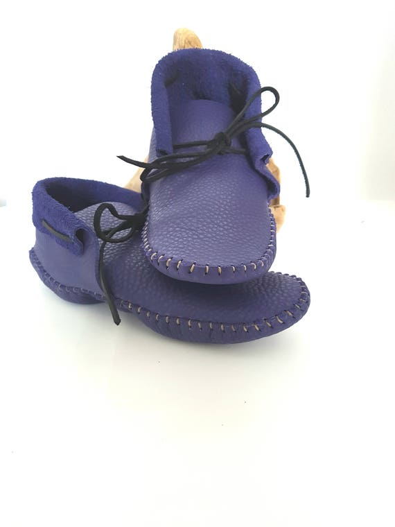 Mocassins Chaussures En Femmes Pour Bas Inca Style Cuir 7Ybfv6Igy
