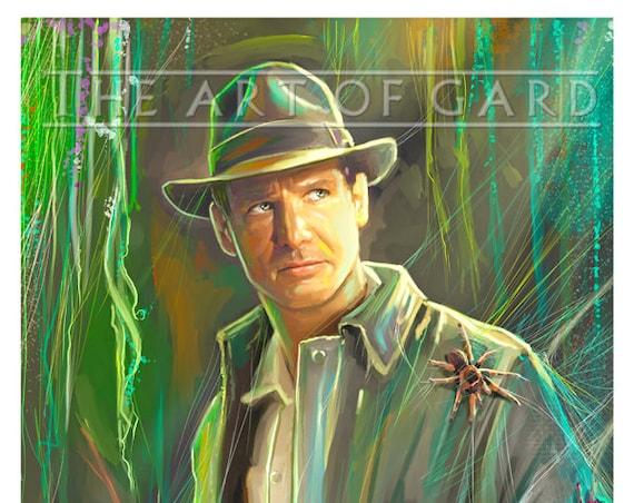 Indiana Jones (Raiders of the Lost Ark)