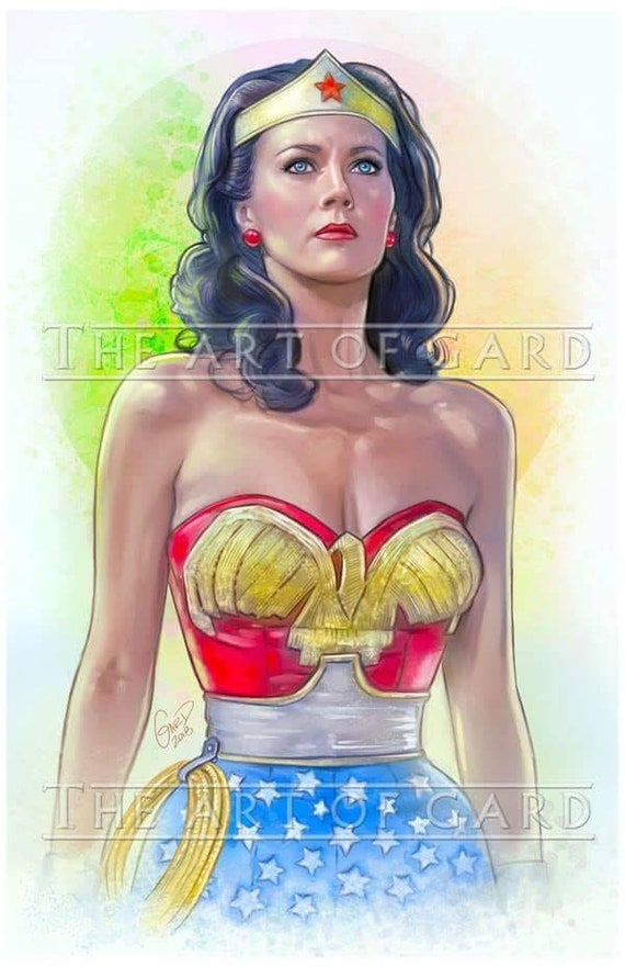 Wonder Woman 1978