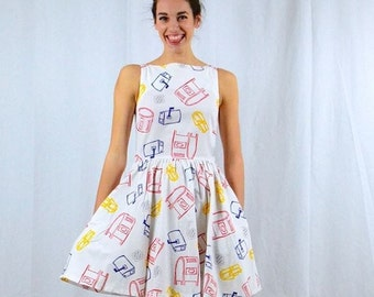 Funky Dresses for Girls